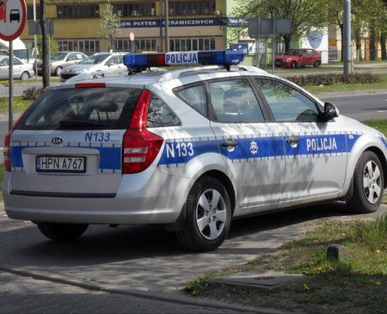Policja Legnica: Seniorze, nie daj się oszukać!