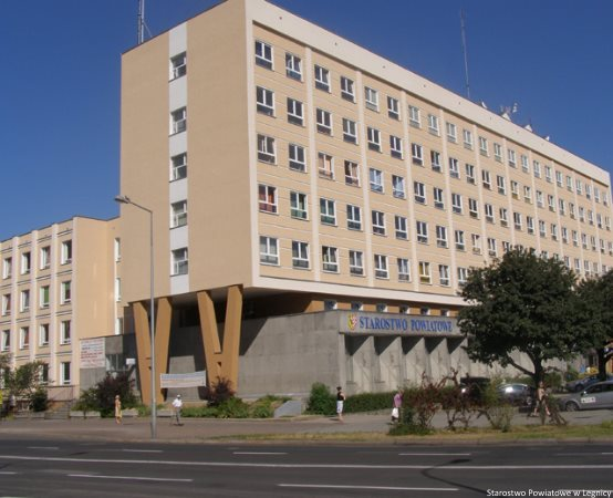 Powiat Legnica:  Zapraszamy do Głuchowic