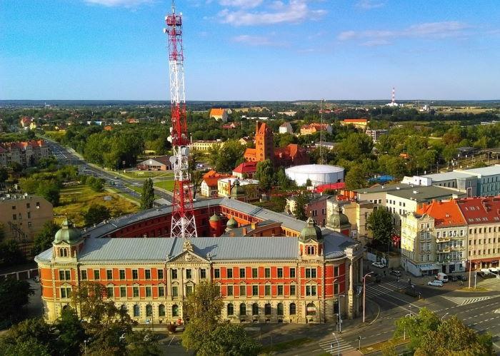 UM Legnica:  Przetarg rozstrzygnięty. Firma IVIA opracuje dokumentację obwodnicy Legnicy