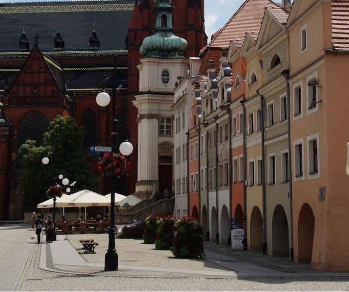 UM Legnica:  Znamy nowe terminy legnickich imprez kulturalnych