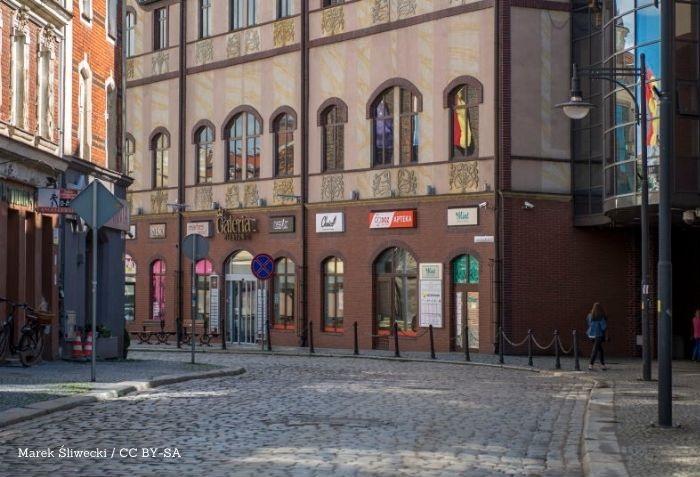 UM Legnica:  Rozgrywki ligowe w nowej lokalizacji