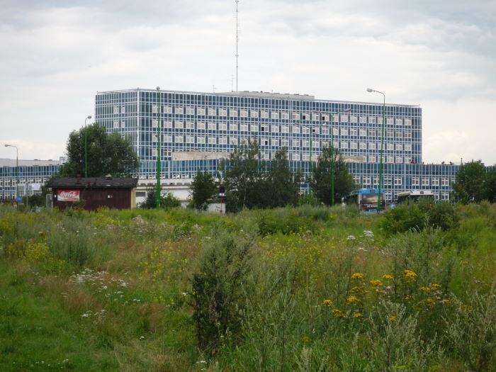 Powiat Legnica:  Zarządzenie Prezesa Rady Ministrów w sprawie wprowadzenia stopnia alarmowego CRP