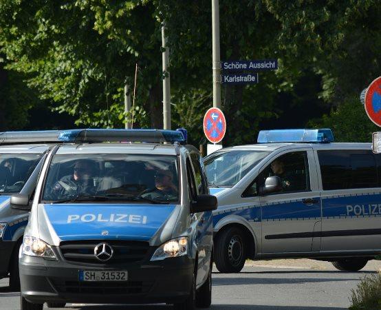 Policja Legnica: Zabezpiecz dom w budowie