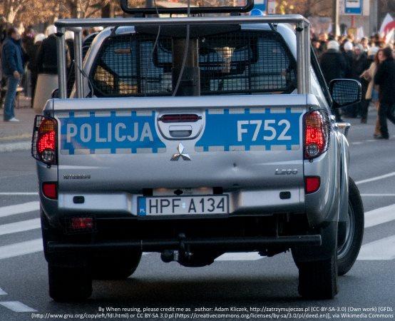 Policja Legnica: Dzisiaj są drzwi otwarte legnickiej Policji dla osób zainteresowanych służbą