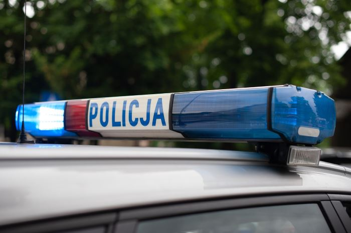 Policja Legnica: Spektakularne uderzenie legnickich policjantów w przestępczość narkotykową.